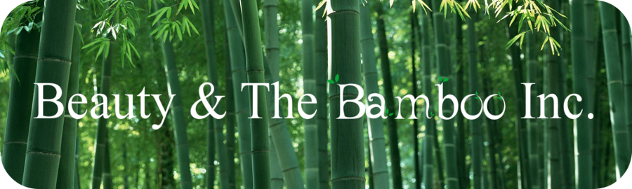 Beauty & the Bamboo Inc.